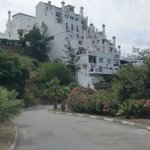 Fairy Tale Castle (Forest Hills)