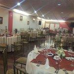 Salón de Eventos Castellana I