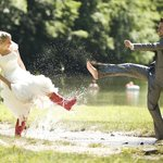 Weddings aboard Romance