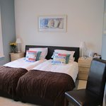 Room 3 Twin Bedded with Shower En-Suite