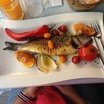 tastiest fish!