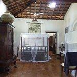 Plantation Suite bedroom