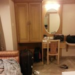 Hotel Pai Comforts, JP Nagar Foto