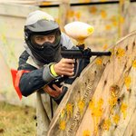 Sector 57 Paintball Park