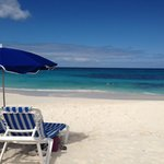 Serenity on Shoal Bay Beach