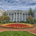 The Greenbrier in all its glory!
