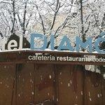 Cafeteria Restaurante Diamo