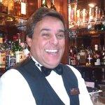 Best bartender ever!