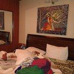 My room 105