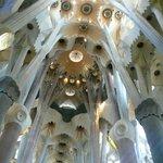 le navate del Duomo