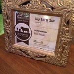Gigi Award