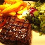 Gigi Steak