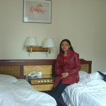 MetroPark Hotel
