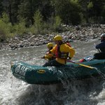 Upper Roaring Fork - Fast and Fun