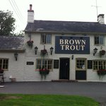 Brown Trout Inn