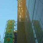 Metropole Hotel exterior
