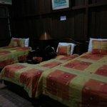 Montana de Fuego Hotel & Spa 3 Beds