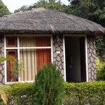 good hut