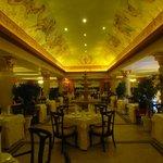 Gorgeous, romantic Bella Restaurante