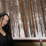 Hotel Borviha Foto