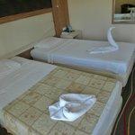 2-х местный номер с раздельными кроватями