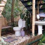 "Buddah hooch ""bathroom"""