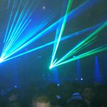 Lazers in the Box