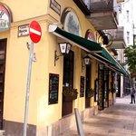 Nearby Magyar Restaurant