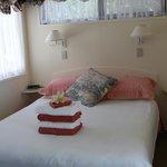 Foto de Spellbound Bed & Breakfast/Homestay
