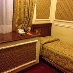 Hotel - Single room