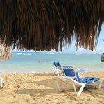 plage, beach