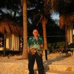 Welcome to Paradise, El Dorado Casitas Royale, Jan 2014