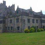 Ormond Castle 2013
