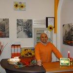 Foto de Hotel Amendola Fiera