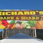 Richard's Bake and Shark