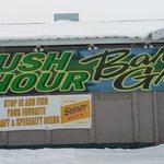 Rush Hour Bar & Grill