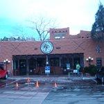 Trading Post Gift Shop/Restaurant