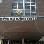 Golden Tulip Apple Park