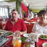 Vera Cruz - Restaurante e Churrascaria