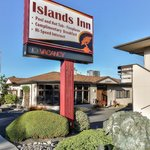Welcome to Islands Inn!