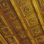 impressive ceiling