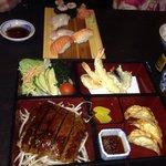 Koi Japanese Cuisine