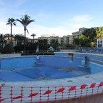 pool re-furb