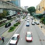 bridge between malls