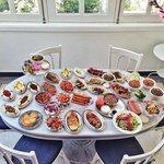 Batchig by Mayrig Table