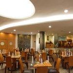 Goda Restaurant & Bar