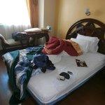 Foto de Hotel Cumbaya