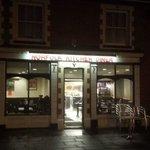 Norfolk kitchen queen s square attlebrough nr172af