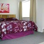 Suite #4 - Three-bedroom suite - Up to 4 Guests