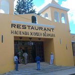 Photo of Restaurante Hacienda Xaybe'h